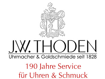 Uhrmacher Thoden in Rotenburg